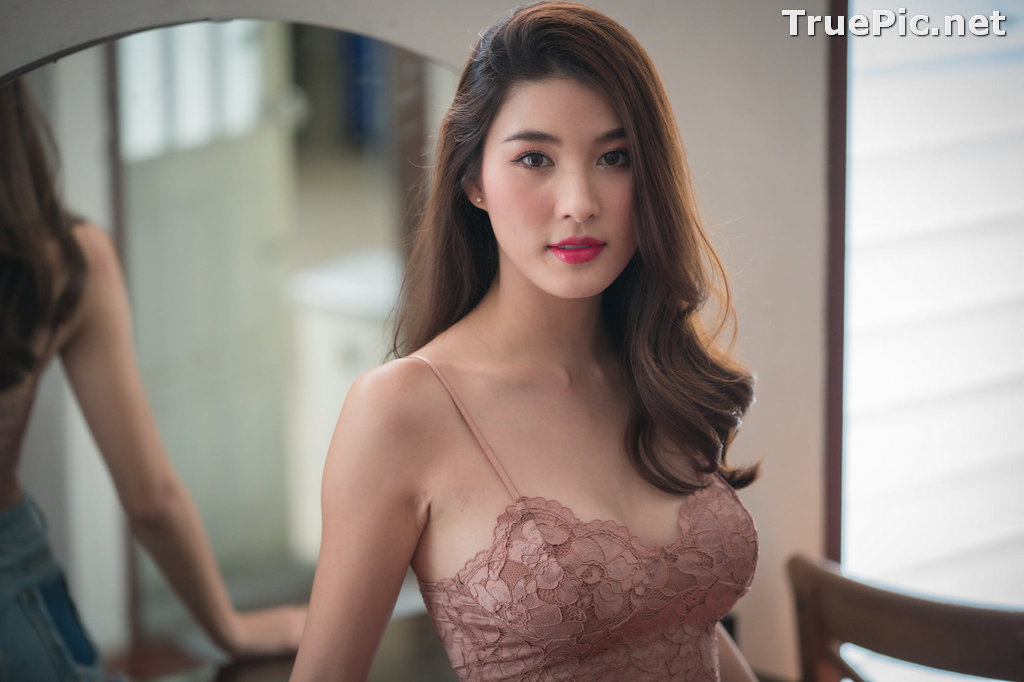Image Thailand Model - Ness Natthakarn (น้องNess) - Beautiful Picture 2021 Collection - TruePic.net - Picture-78