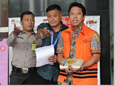 Penangkapan Ketua Umum Partai Persatuan Pembangunan (PPP), Muhammad Romahurmuziy - berbagaireviews.com