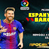 Agen Bola Terpercaya - Prediksi Espanyol vs Barcelona 4 Februari 2018