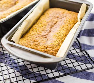 Pumpkin Bread 4 Recipe