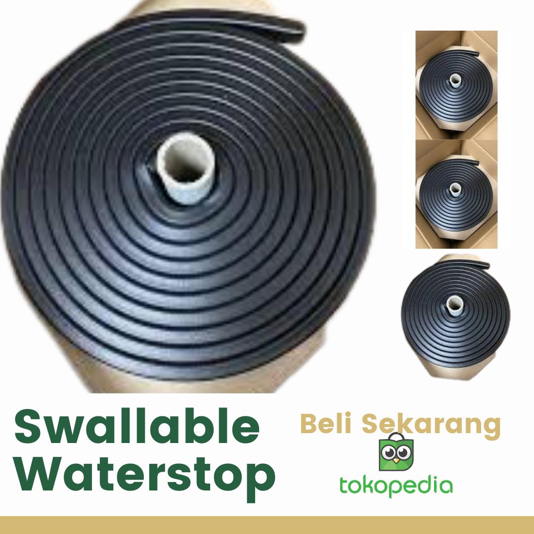 Swallable Waterstop