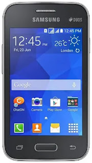 Full Firmware For Device Samsung Galaxy YOUNG 2 SM-G130U