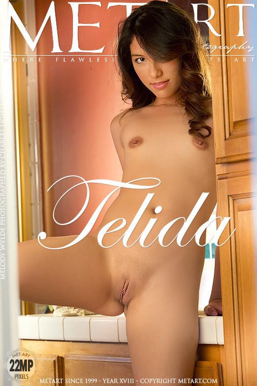 [Met-Art] Melody Wylde - Telida