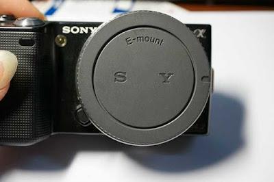 7 Cara Merawat Lensa Kamera