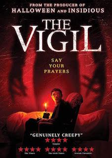 The Vigil (2019)