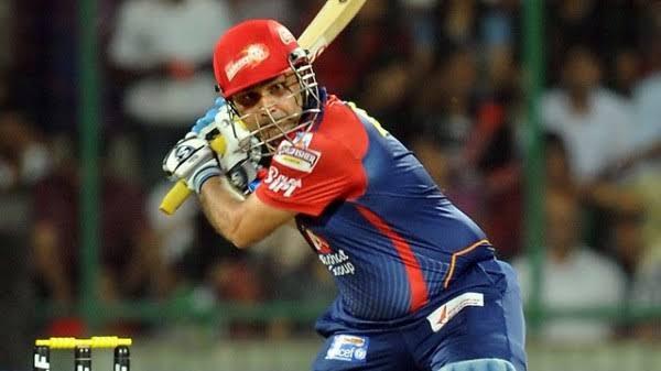 Maximum runs in a over of IPL