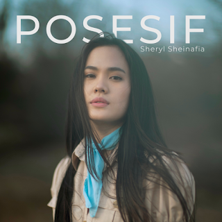 Download Lagu Mp3 Sheryl Sheinafia - Posesif
