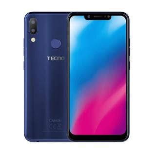 سعر و مواصفات هاتف تكنو كامون 11 Tecno Camon 11