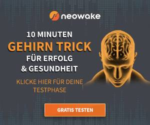 Brainpower mit Neowake