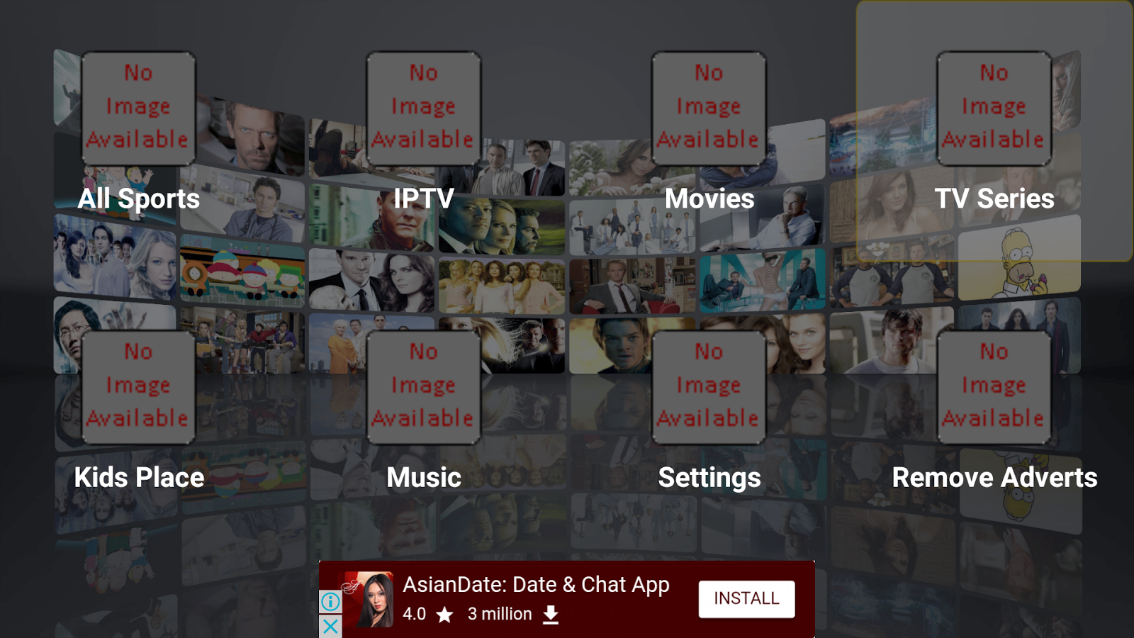 How to install LIVE LOUNGE APK - ANDROID TIPS