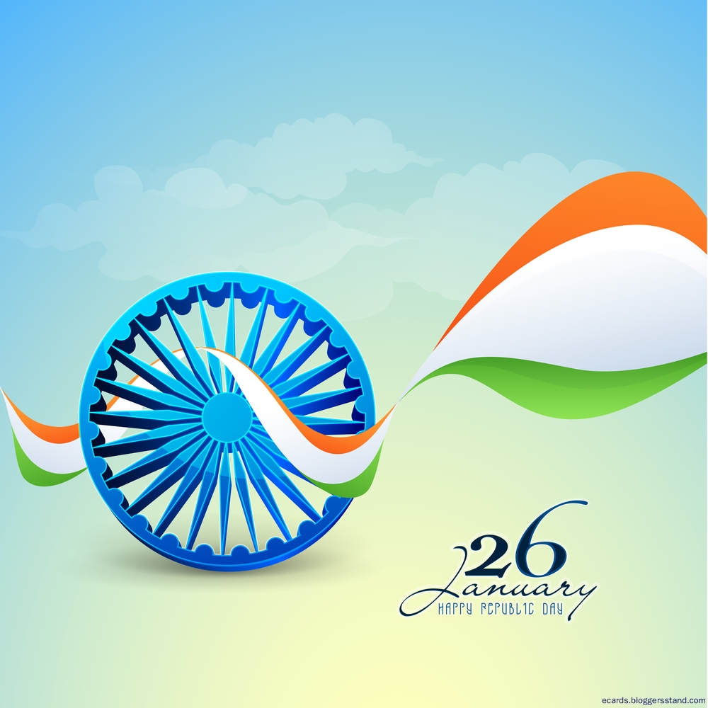Happy Republic Day 26th January 2021 celebration Pictures Wallpapers