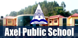 Axel Public School Guwahati Recruitment- TGT