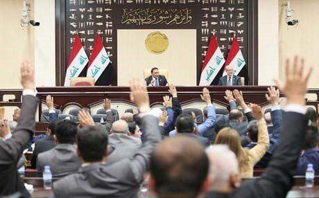 البرلمان ينتظر «قانون الاقتراض»