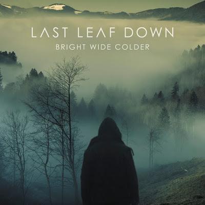 """Το βίντεο των Last Leaf Down για το τραγούδι """"Purple Skies"""" από το album """"Bright Wide Colder"""""""