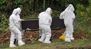 Pemerintah : Tak Ada Lagi Alasan Takut dan Tolak Jenazah Penderita Corona
