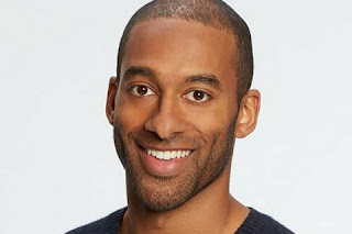 ABC named Matt James its first black 'Bachelor'