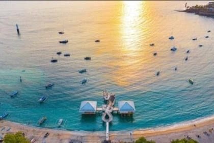 5 Tourist Attractions in Lombok - The Most Popular and Beautiful