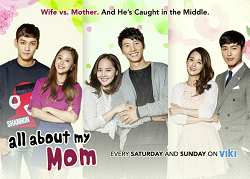 All About My Mom - 13 September 2-17