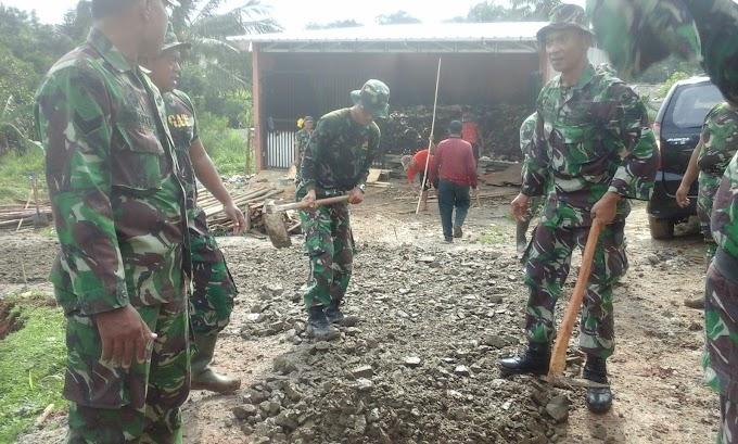 Setelah Dibeton, Tidak Ada Lagi Pengendara Jatuh di Jalan Kopo