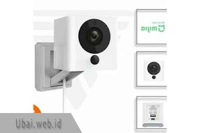 Xiaofang Smart Wifi Ip Camera
