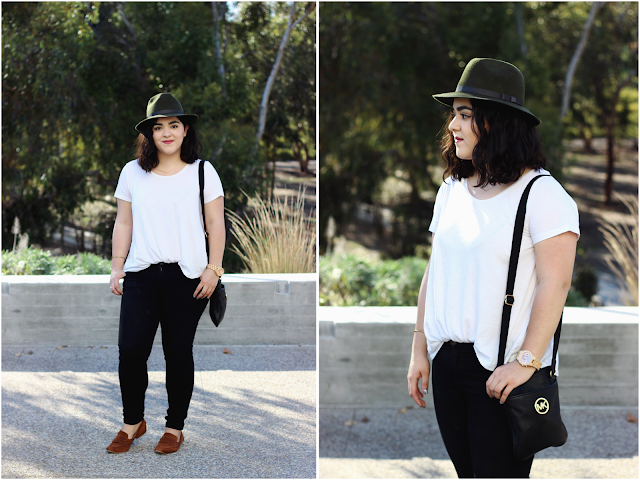 Outfit of the Day | Relaxed