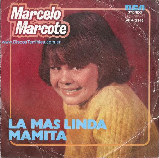 Marcelo Marcote