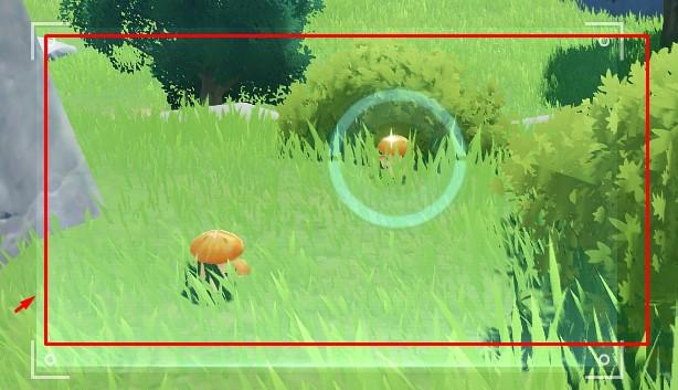 mushroom genshin impact