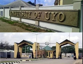 UNIUYO, UNIVERSITY OF UYO COURSES, www.uniuyo.edu.ng,COURSES OFFERED IN UNIVERSITY OF UYO
