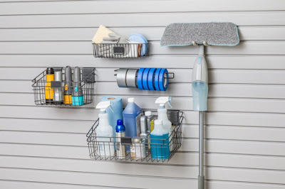 EasyGarage Paper Towel Holder
