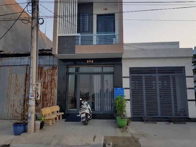 Bán nhà KDC Bửu Long, Phường Bửu Long Biên Hòa Đồng Nai 75.6mv (CYNT)