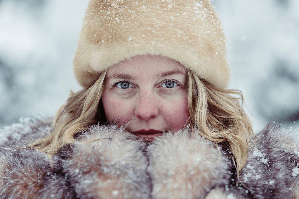 Winter Wardrobe Essential