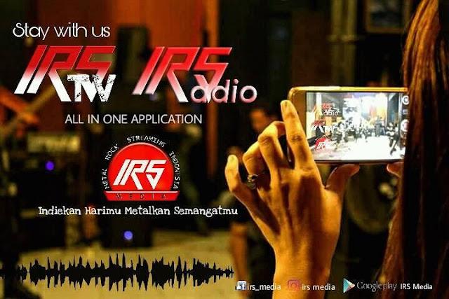 Dominiinferi.com anuncia parceria com emissora de rádio e tv IRS Media da Indonésia