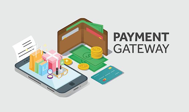 Bayar Online Dengan Payment Gateway Semakin Memudahkan Pembeli
