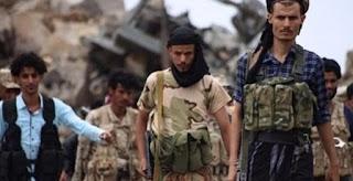 Allahu Akbar! 45 Teroris Syiah Houtsi Terbunuh Di Tahita
