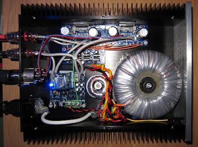 Penyebab Terjadinya Elco Meletus dan bergetar Trafo Pada Power Amplifire