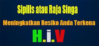 sipilis HIV