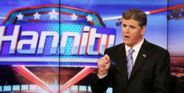 Hannity: Manafort, Flynn charges 'need to be dropped'