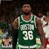 NBA 2K22 Marcus Smart Cyberface and BOdy Model by MonkeyManJSV