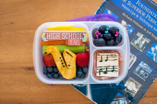 How to Make a Musical Instrument School Lunch