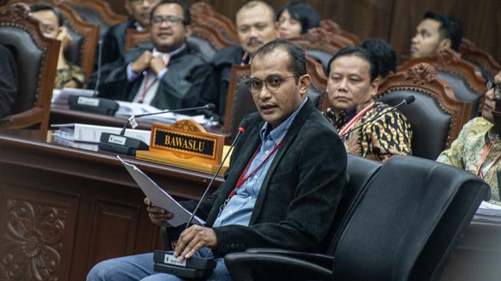 Wamenkumham Nilai Edhy Prabowo dan Juliari Layak Dituntut Pidana Mati, Ini Alasannya