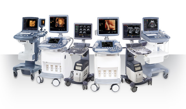 Why Are Ultrasound Machines So Expensive? Get it With the Help of Doctor Loan