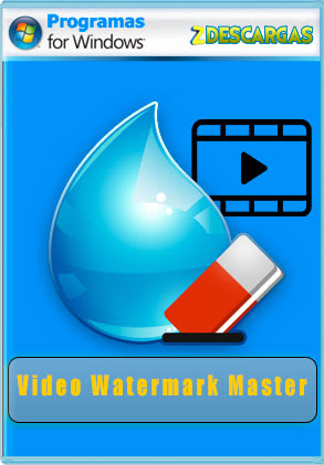 Gilisoft Video Watermark Master (2021) Full Español
