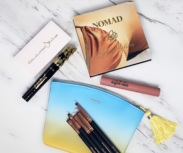 Review: Ipsy Glam Bag Plus May 2020