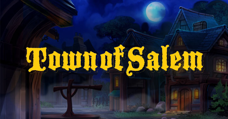 Town of Salem Gamer Security Data Breach cybersecurity-awareness-training