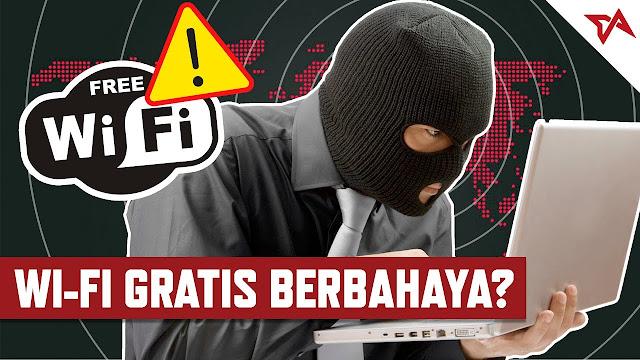 Cara Ampuh Mengetahui Password Wi-Fi di Mega Coffee Sekadau