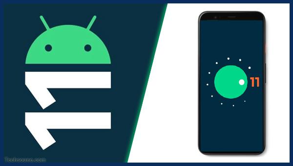الهواتف التي يمكنها تشغيل الإصدار التجريبي من Android 11