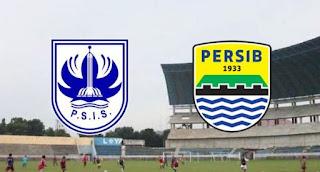 Jadwal Kick-off PSIS vs Persib Berubah, Panpel Siapkan 1.500 Tiket untuk Bobotoh