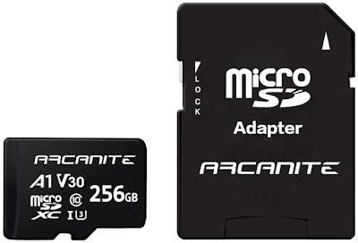 Arcanite AKV30A1256