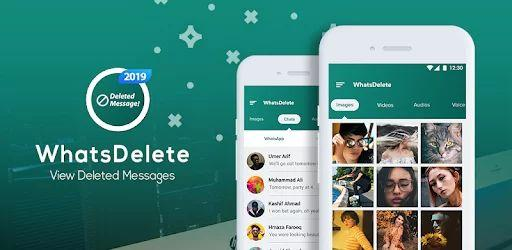 WhatsDelete: View Deleted Messages of WhatsApp v1.1.39 (Mod)
