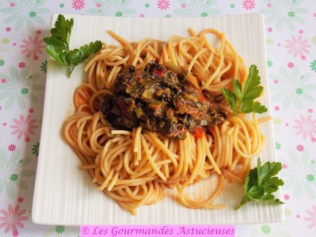 Comment faire une sauce tomate savoureuse ?